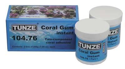 Tunze Coral Gum Instant 14 oz 104.76