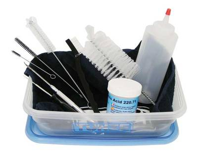 Tunze DOC Skimmer Cleaning Set 220.70