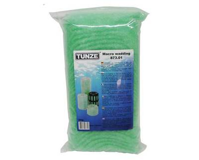 Tunze 873.01 Macro Wadding 1pc. 1x250g