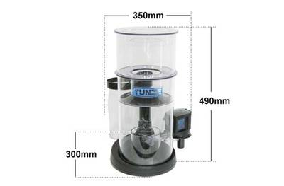 Tunze 9430 Master DOC Skimmer