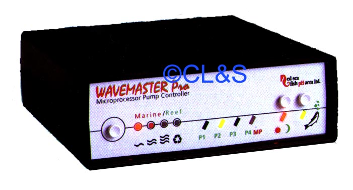 Red Sea Wavemaster Pro