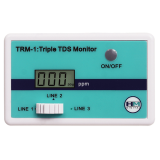 HM Digital TRM-1 Triple In-Line TDS Monitor