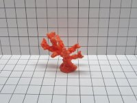 Mini  Branching  Acro Coral Decoration #104