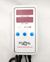 H2Pro Titanium Heater Controller - up to 1000w