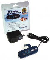 Lifegard Submerisble LED Digital Thermometer