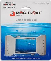 Mag-Float 30/125 Replacement Scraper Blades #127