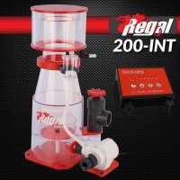"Regal 8"" In-Sump Skimmer w/DC Pump - REGAL-200INT"