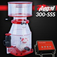 "Regal 12"" Space Saver Skimmer w/DC Pump - REGAL-300SSS"