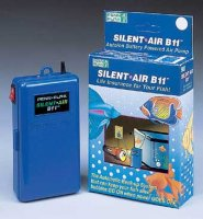 PennPlax Silent Air B11 Back-up Air Pump