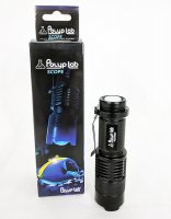 Polyp Lab Scope Blue LED Coral Flashlight