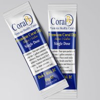 Coral Rx One Shot - 12 Packs Per Box