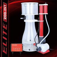 Elite Skimmer w/Reef Octopus DC Pump - ELITE-200INT