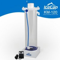 IceCap Kalk Mixing Reactor Small KM-120