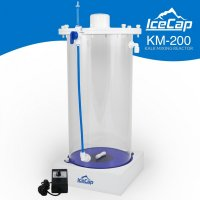 IceCap Kalk Mixing Reactor Large KM-200
