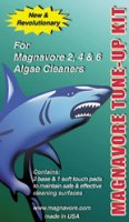Tune-Up Kit For Magnavore 2ER, 4ER, 6ER Algae Cleaners