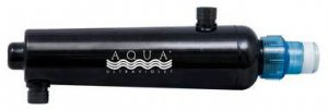 Aqua Ultraviolet 8w Advantage 2000 Inline UV Sterilizer - A00266