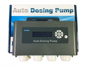 Jebao 4-Channel Dosing Pump DS-4